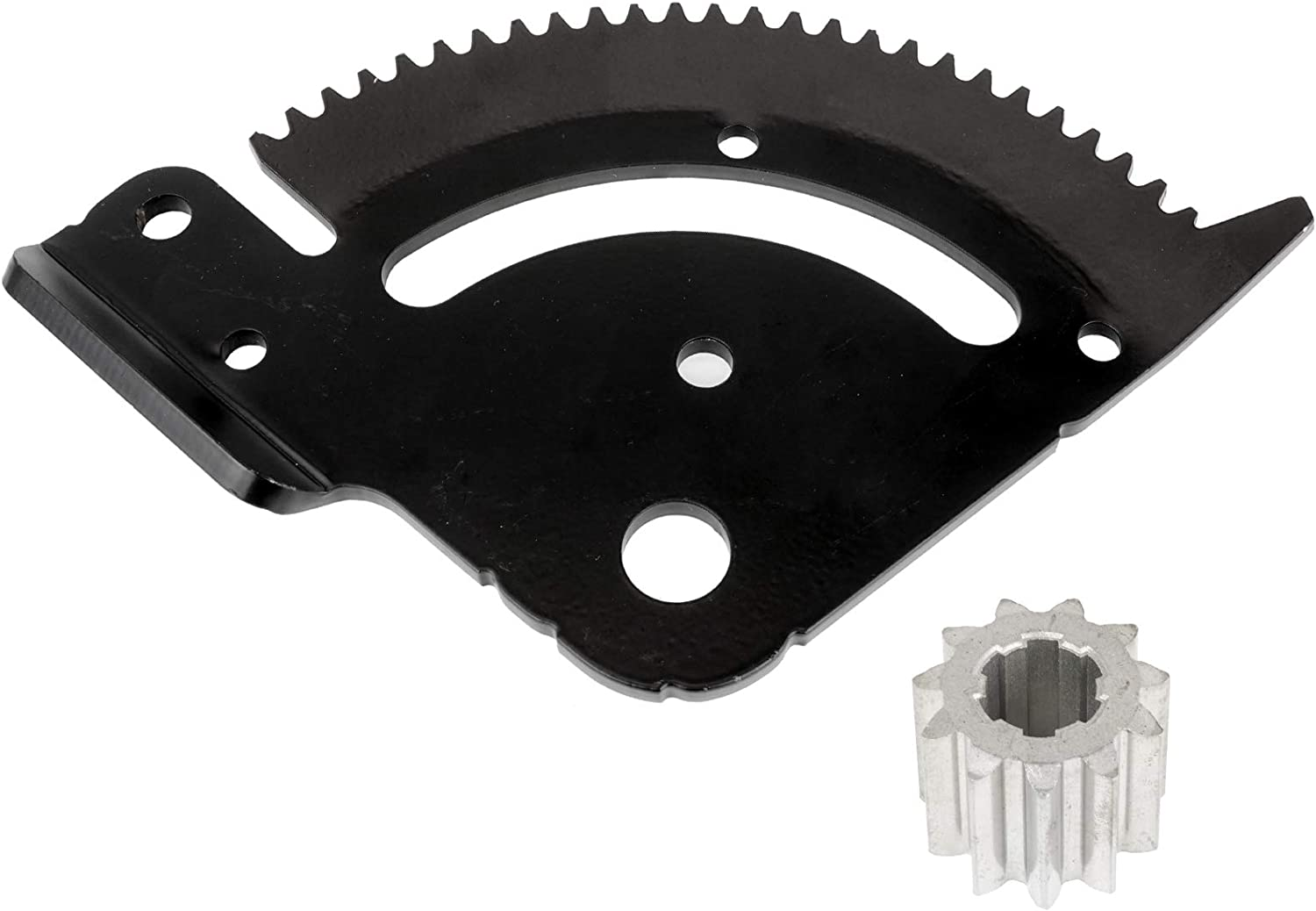 OFFicial site Caltric Steering Sector Plate Phoenix Mall Gear John Deere 10 with Compatible