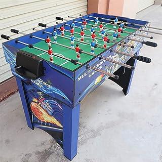 Amazon.es: HURUIJUANHN - Futbolines / Juegos de mesa y recreativos ...