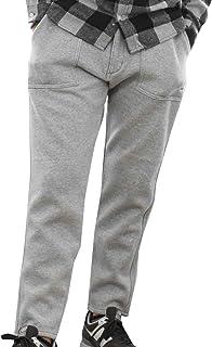 (リー)lee スウェット ズボン メンズ パンツ ブランド ウエストゴム 無地 秋 冬 カジュアル アメカジ ボトムス シンプル 着回し ポケット lee-lm8462