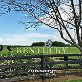 Kentucky Calendar 2021: 16 Month Calendar