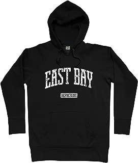 Smash Transit Men's East Bay Represent Hoodie