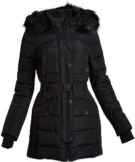 Best michael michael kors asymmetrical belted coat Reviews