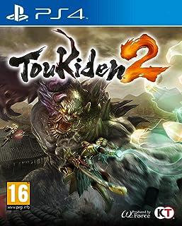 JEU Console KOEI TECMO TOUKIDEN 2 PS4 ,1020124