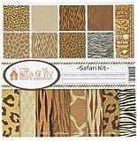 Reminisce EAV-802 Safari Collection Kit