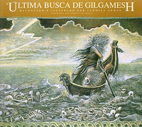 Ultima Busca De Gilgamesh, A - V. 03