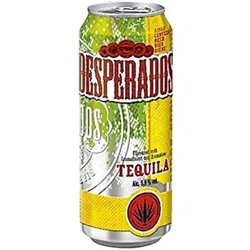 Desperados 5l Keg Amazon Co Uk Grocery