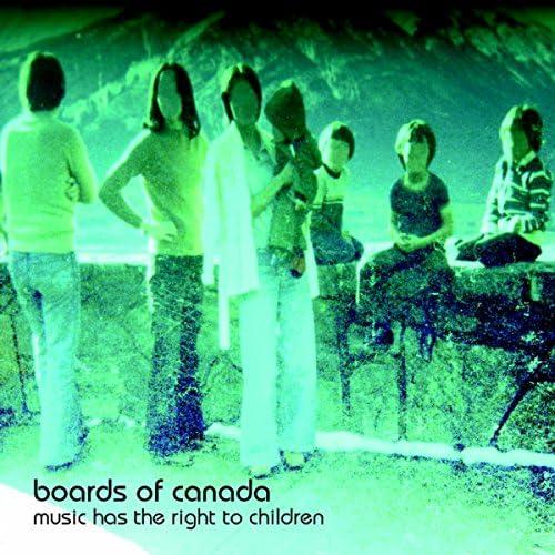 Boards Of Canada