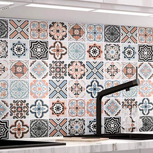 Deckenleuchte -  Küchenrückwand