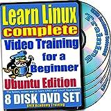 Einstieg in Linux für Anfänger: Video Training und vier Zertifizierungsprüfungen, Ubuntu Edition. 8-teiliges DVD Set, Ed.2011