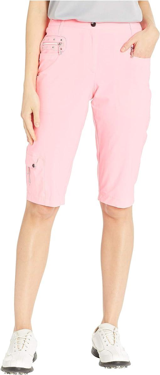 Luminosity Pink