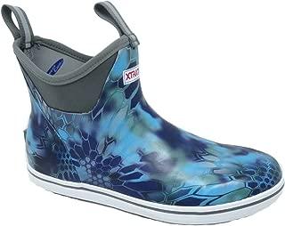 Women's Ankle Deck Slip-On Fishing Boot