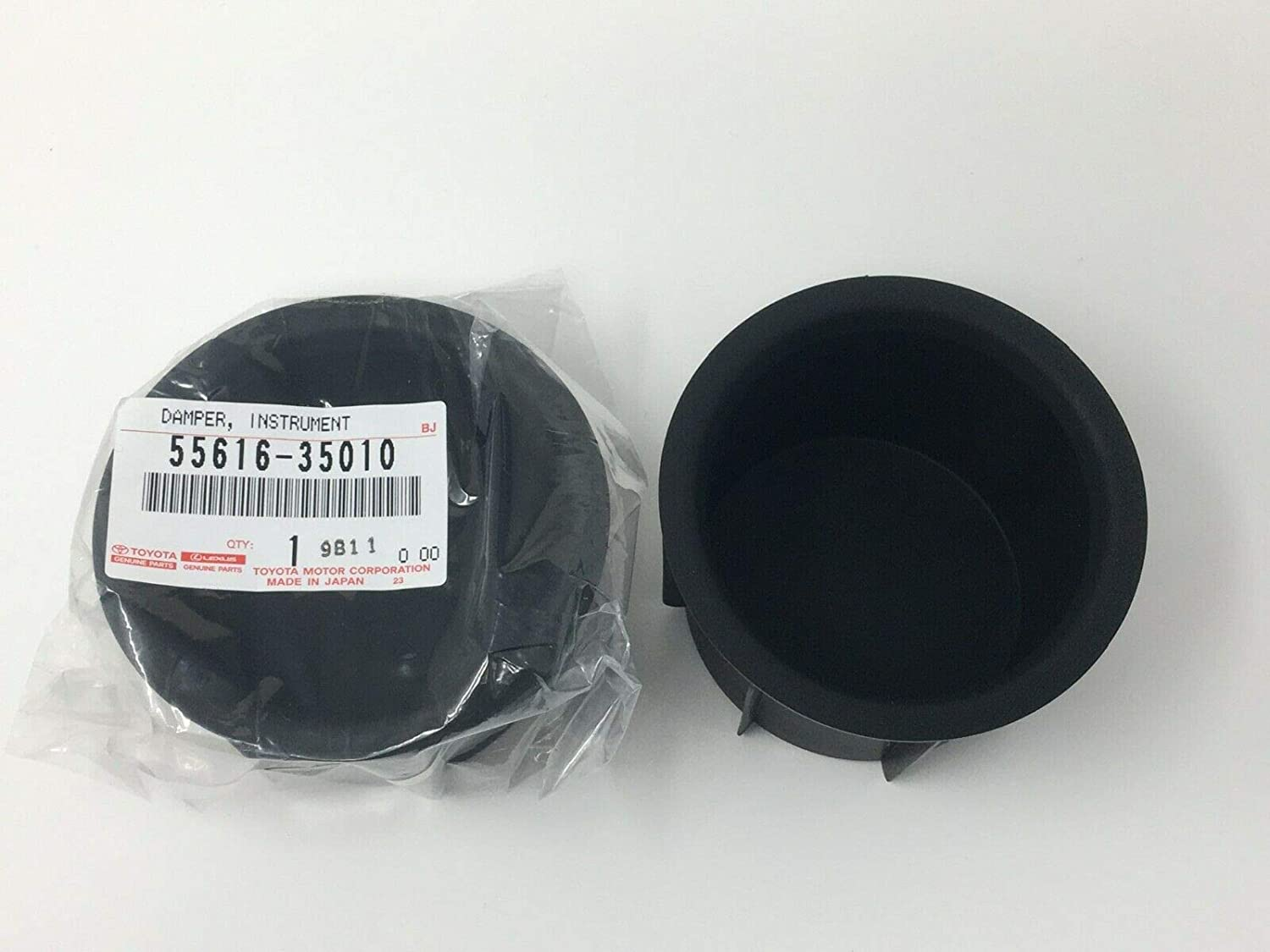TOYOTA 2007-2014 FJ CUISER Tampa Mall All items in the store Genuine Set Cup Holder Console Insert