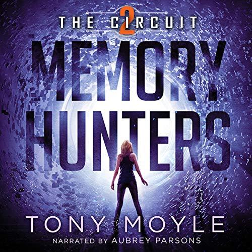 Memory Hunters Titelbild