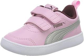PUMA Courtflex V2 V Inf, Zapatillas Unisex niños