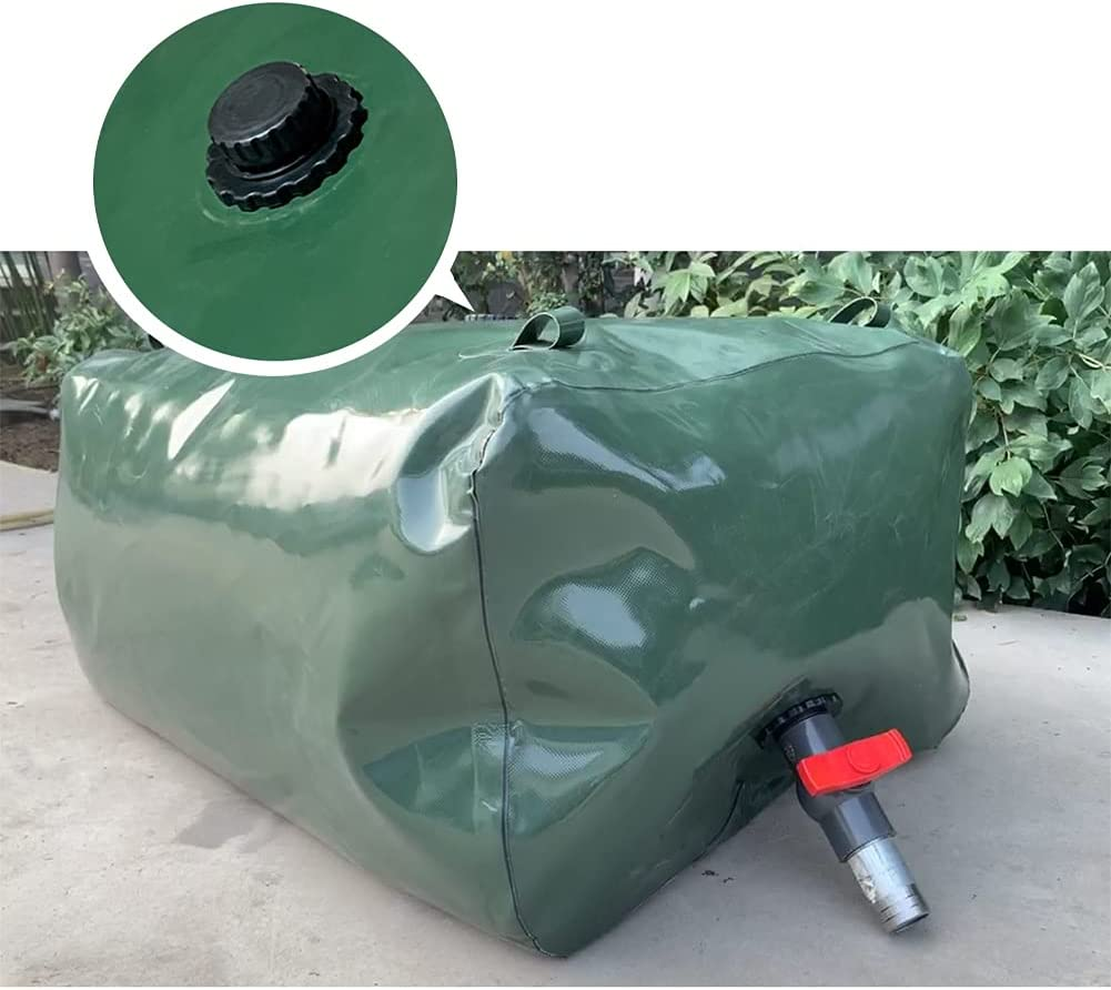 Water Container Ranking TOP1 Bag Collapsible Max 87% OFF with Spigot Por
