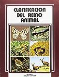 Clasificación del reino animal (Ciencia biológicas)