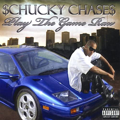 Chucky Chase