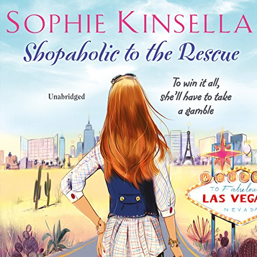 Shopaholic to the Rescue cover art