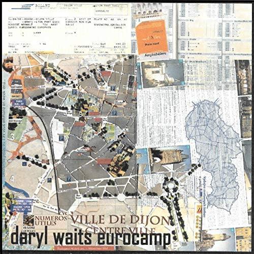 Daryl Waits
