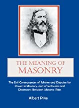 Best albert pike the meaning of masonry Reviews