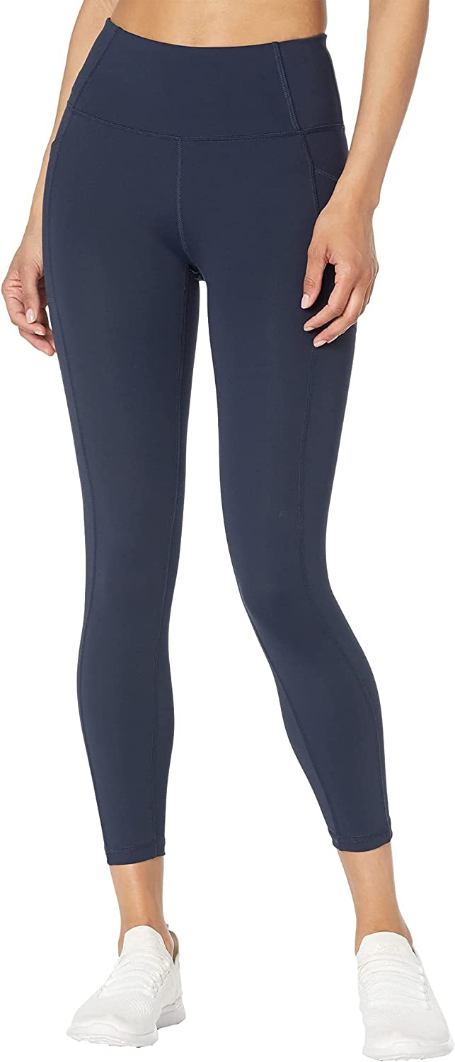 X by Gottex Vanessa Ankle Leggings Midnight MD 23