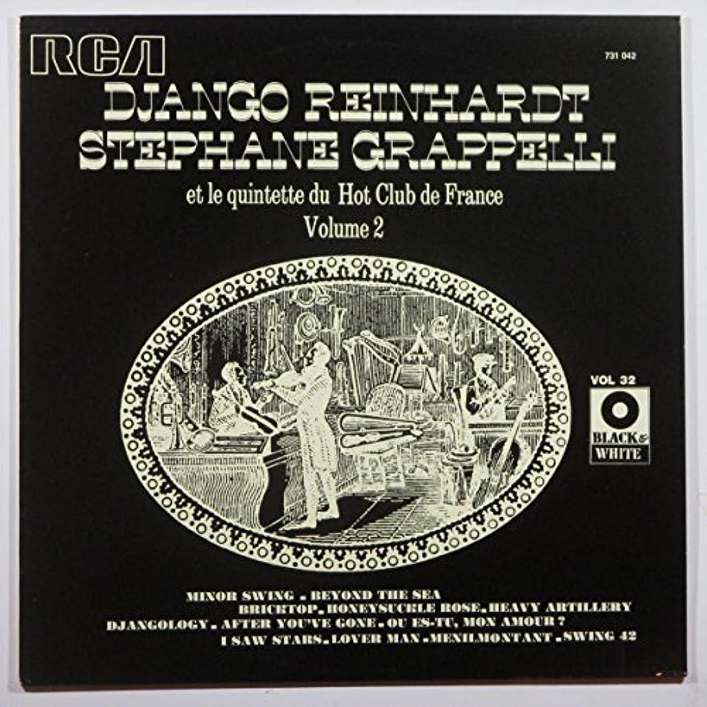 Django Reinhardt and Stephane Grappelli Et Le Quintette Du Hot Club De France (1949), Volume 2