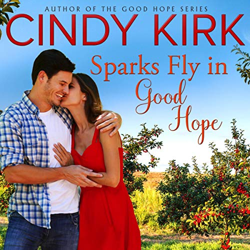 Sparks Fly in Good Hope cover art