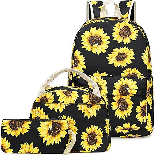 BLUBOON Girls School Backpack Bags Teens...