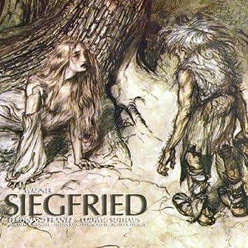 Wagner: Siegfried