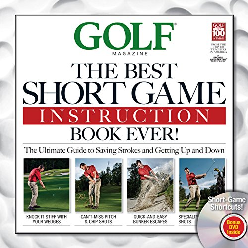 Best Short Game In Golf