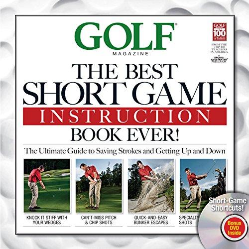 Best Short Game In Golf