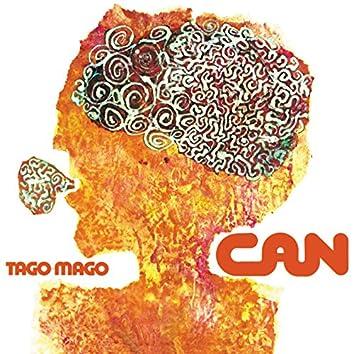 Tago Mago (Remastered)