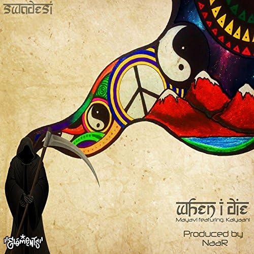 Swadesi & Mayavi feat. Kalyaani
