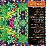 Kaleidoscope, New Spirits Known & Unknown 3Lp+7' [Vinilo]