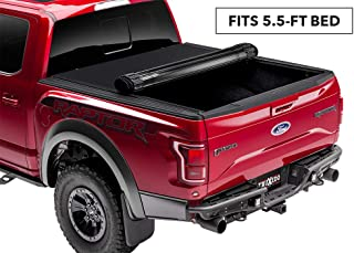 TruXedo Sentry CT Hard Rolling Truck Bed Tonneau Cover | 1597716 | fits 15-18 Ford F-150  5'6