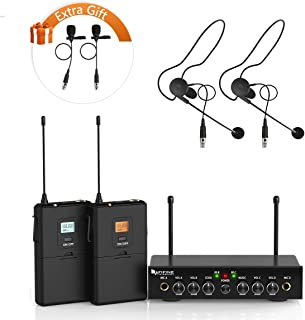 Best long range wireless mic Reviews