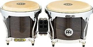 MEINL Percussion マイネル ボンゴ RAPC Bongo ラジアルプライ構造 MB400EBP 【国内正規品】