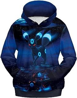 Best blue umbreon hoodie Reviews