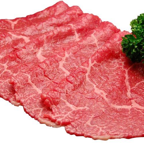 米沢牛モモ しゃぶしゃぶ用 1kg