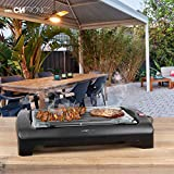 Clatronic Barbeque Tischgrill BQ 2977 - 6