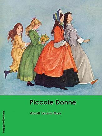Alcott. Piccole Donne (LeggereGiovane)