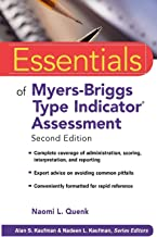 Best essentials of myers-briggs type indicator assessment Reviews