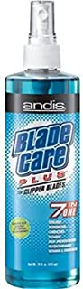 Andis Blade Care Plus 16-Ounce Spray