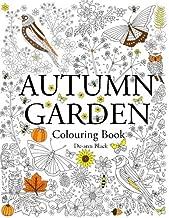 Best autumn garden coloring book Reviews