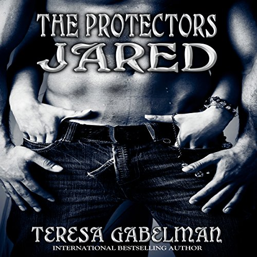 Jared     The Protectors, Book 2              By:                                                                                                                                 Teresa Gabelman                               Narrated by:                                                                                                                                 Jeffrey Kafer                      Length: 7 hrs and 2 mins     362 ratings     Overall 4.5