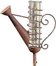 Metall-Gartenstecker Gießkanne Tinso Modell 1  69 cm Gartenstab Blumenstecker