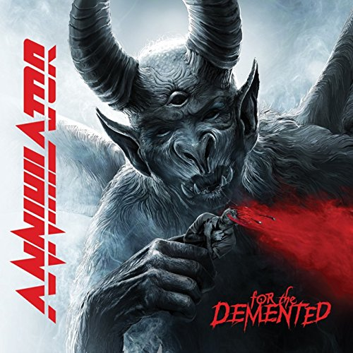 For the Demented (Ltd.Edition)