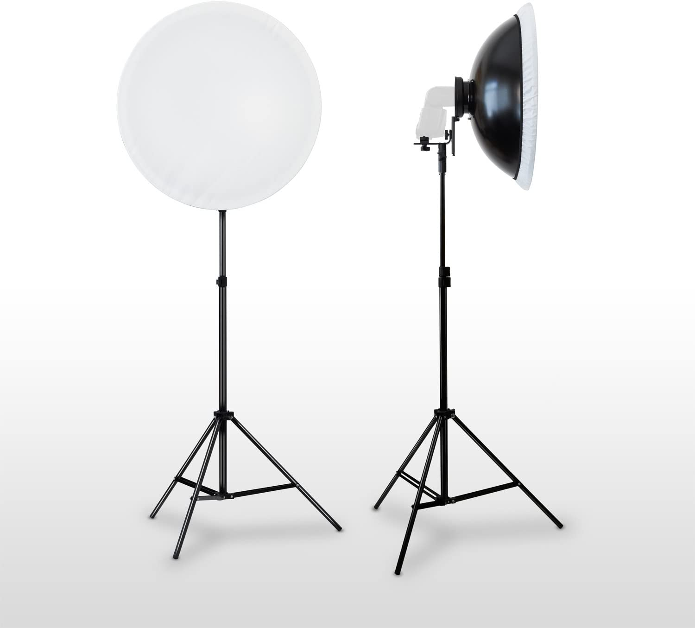 HAUSER /& PICARD Foto Studio Blitz MAGNA