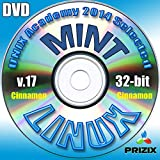 Mint Cinnamon 17 DVD sous Linux 32 bits...