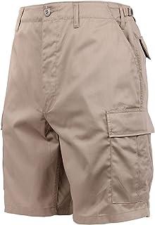 ROTHCO(ロスコ)6ポケットカーゴショーツ/COMBAT SHORTS :65203